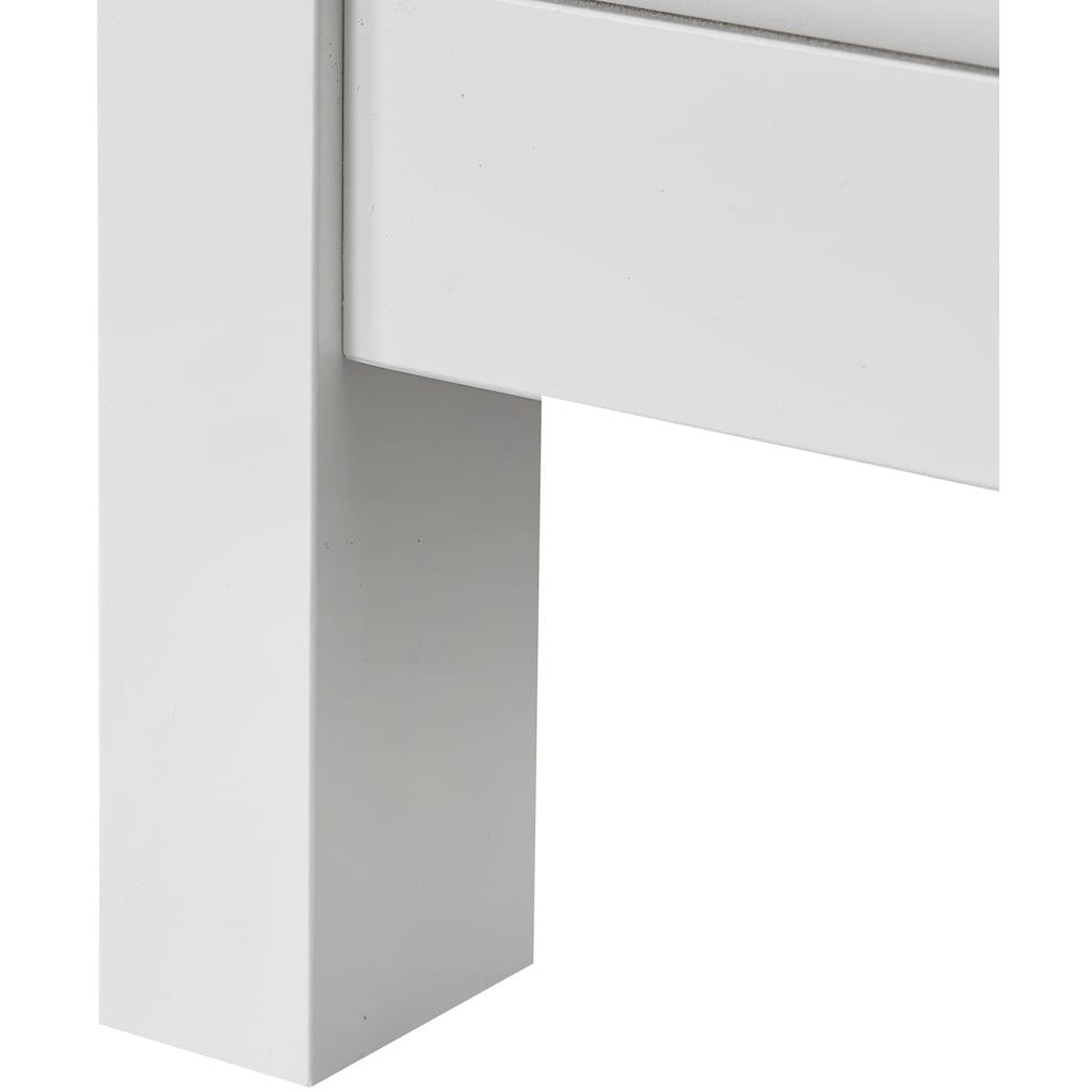 PHOENIX MÖBEL Waschbeckenunterschrank »Hamburg«, mit 2 Türen und Soft-Close