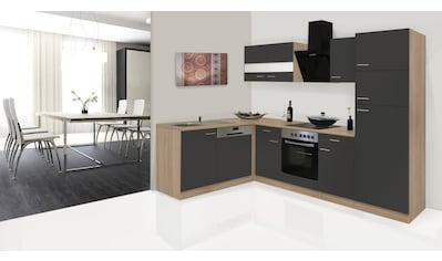 RESPEKTA Küchenzeile »Hamburg« kaufen