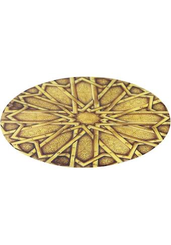 MySpotti Duscheinlage »Klebefliese stepon Ancient Door«, Klebefliese,... kaufen