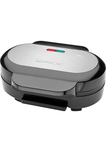 CLATRONIC Kontaktgrill »HBM 3696«, 1000 W kaufen