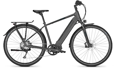 Raleigh E - Bike »Preston 9«, 9 Gang Shimano Alivio Schaltwerk, Kettenschaltung, Mittelmotor 250 W kaufen