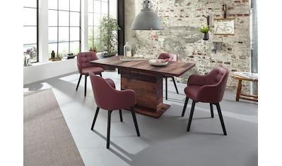 FORTE Esstisch »CLIF« kaufen