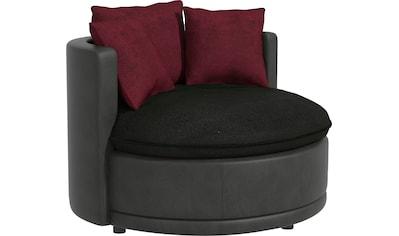 ATLANTIC home collection XXL - Sessel kaufen