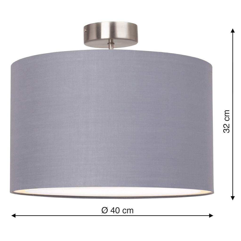 Brilliant Leuchten Deckenleuchte »Clarie«, E27, Deckenlampe