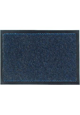 ASTRA Fußmatte »Saphir 617«, rechteckig, 7 mm Höhe, Schmutzfangmatte, In -und Outdoor... kaufen
