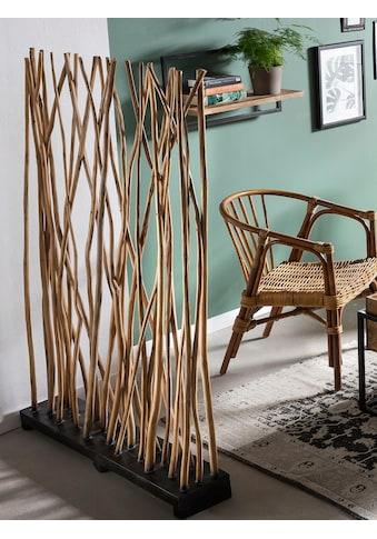 SIT Paravent »Romanteaka«, Raumteiler, 100x150 cm kaufen