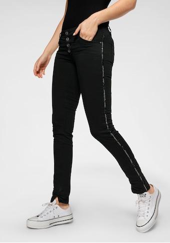 Please Jeans Röhrenhose »P90« kaufen
