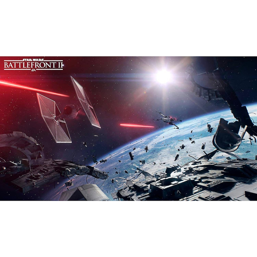 Electronic Arts Spiel »Star Wars Battlefront 2«, Xbox One, Software Pyramide