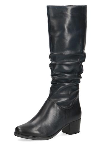 Caprice Stiefel, in elegantem Look, bequeme Form kaufen