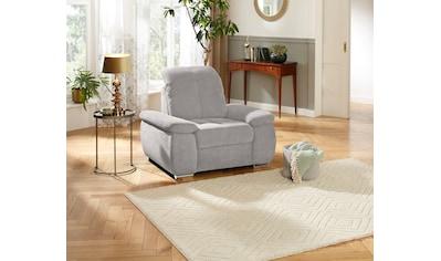 DELAVITA Sessel »Lotus« kaufen