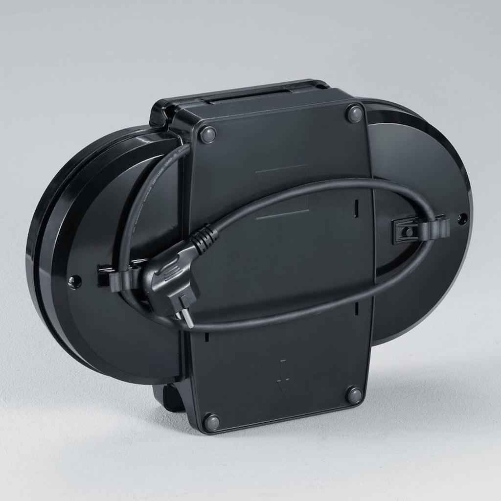 Severin Waffeleisen »WA 2106«, 1200 W