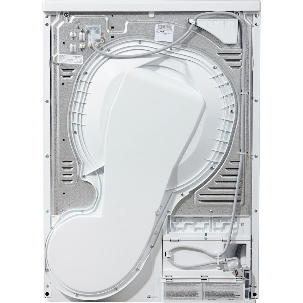 BEKO Wärmepumpentrockner »DPS 7405 W3«