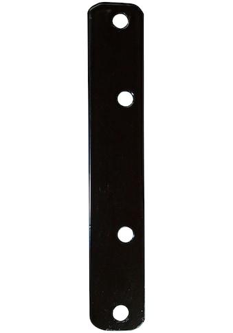 BASI Fenster - Zusatzschloss »Optional für FS 500  -  braun«, Distanzplatten kaufen