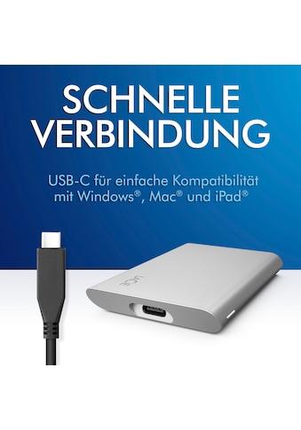 "LaCie externe SSD »Portable SSD 2TB«, 2,5 "" kaufen"