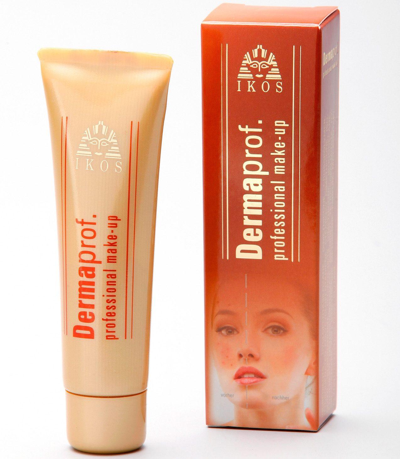 Ikos, »Dermaprof«, Make-Up
