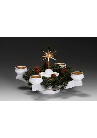 Albin Preissler Adventsleuchter »Weihnachtsstern« kaufen