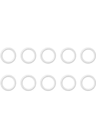 Gardinenring LICHTBLICK, passend für Gardinenstangen (Packung) kaufen