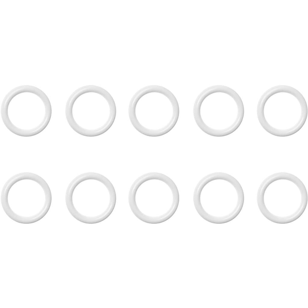 LICHTBLICK Gardinenring, für Gardinenstangen bis Ø 11 mm