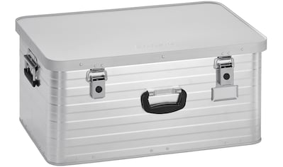 ENDERS Aufbewahrungsbox »Toronto XL«, Aluminium, BxTxH: 69x45,5x32 cm, 80 Liter kaufen