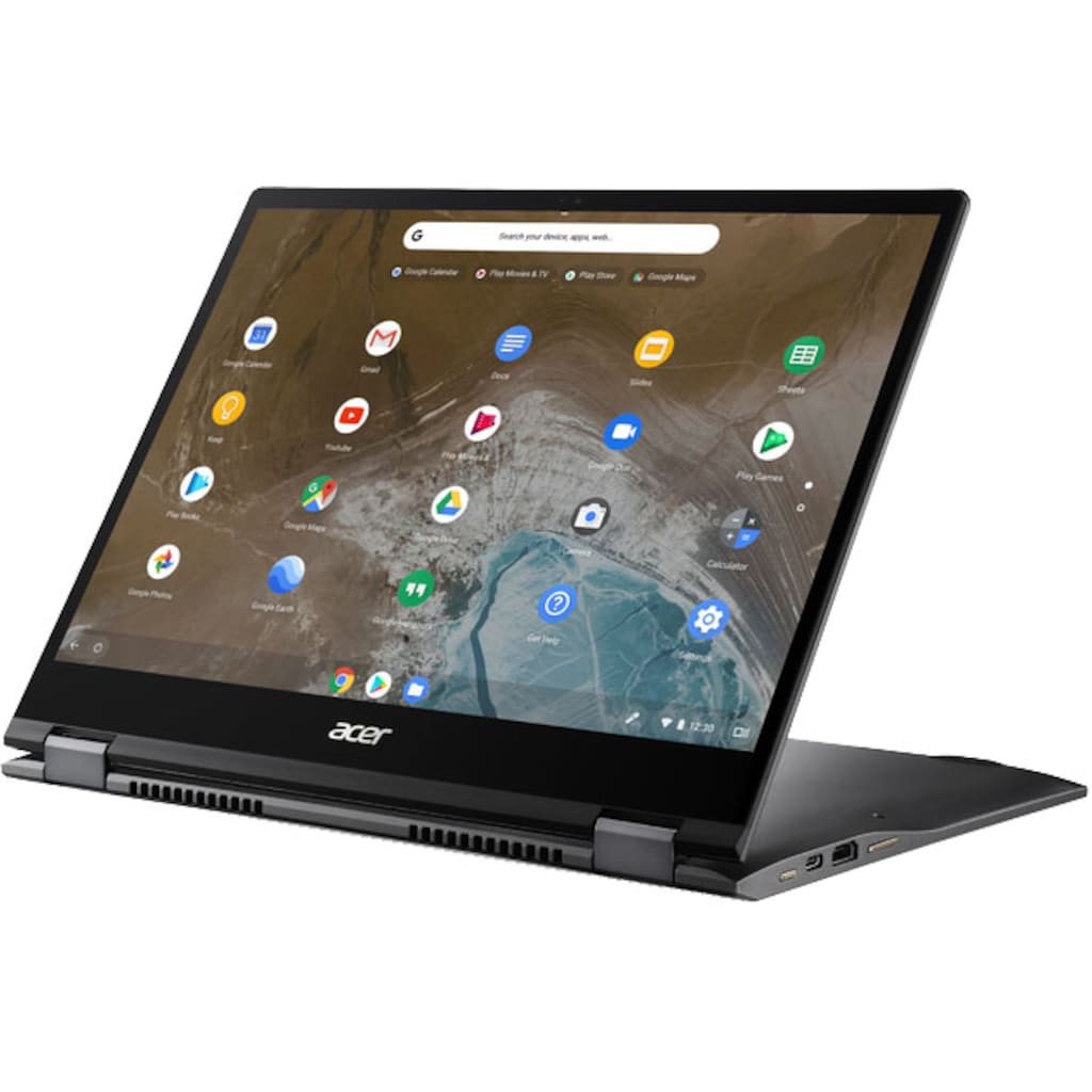 """Acer Chromebook »Spin 13 (CP713-2W-541X)«, (34,29 cm/13,5 """" Intel Core i5 UHD Graphics\r\n 256 GB SSD)"""