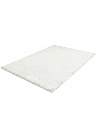 Hochflor - Teppich, »Silky Touch«, Sanat, rechteckig, Höhe 30 mm, maschinell gewebt kaufen