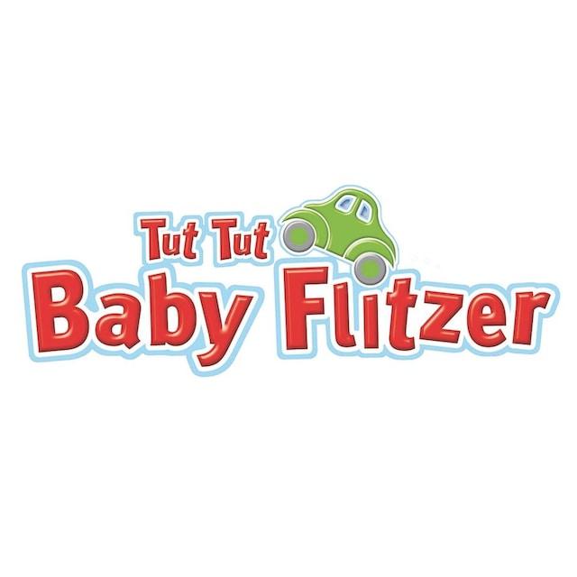 "Vtech® Spielzeug-LKW ""Tut Tut Baby Flitzer - Autotransporter"""