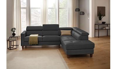 Home affaire Ecksofa »Luzern« kaufen