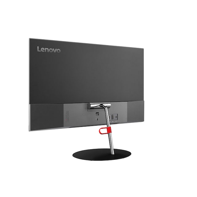 "Lenovo X24-20 ThinkVision Monitor »60,5 cm (23,8""), IPS, 6 ms«"