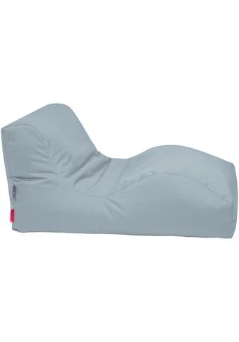 OUTBAG Sitzsack »Wave Plus«, wetterfest, für den Außenbereich, BxT: 70x125 cm kaufen