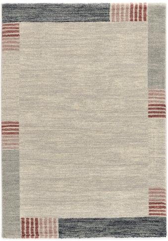 OCI DIE TEPPICHMARKE Teppich »CASTLE FLORA«, rechteckig, 20 mm Höhe, Wohnzimmer kaufen