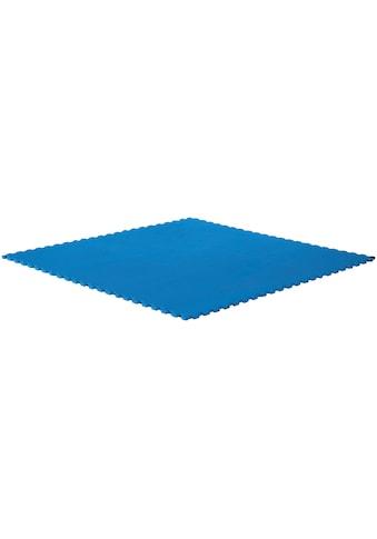 STEP2 Bodenschutzmatte 4 Stk., BxLxH je Matte: 62,2x62,2x1,9 cm kaufen
