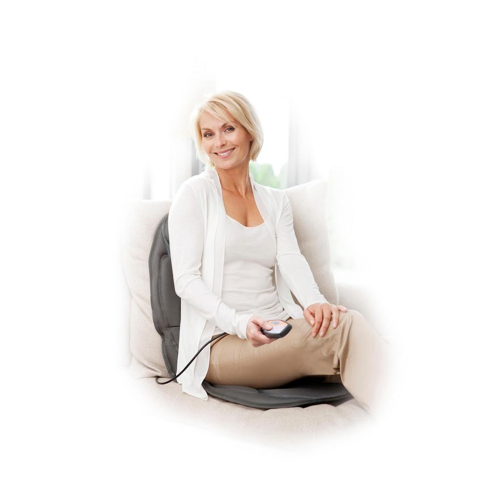 Medisana Massagesitzauflage »MCH«, 3 Jahre Garantie