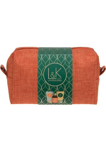 Hautpflege-Set »L&K - Travel Bag«, (4 tlg.) kaufen