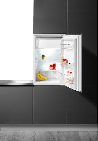 Hanseatic Einbaukühlschrank, HEKS8854GE, 88 cm hoch, 54 cm breit kaufen