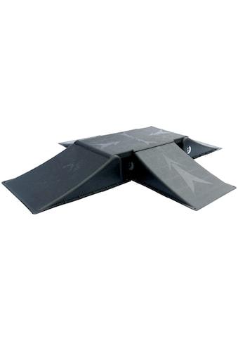 Skaterrampe »HI Impact 30011«, (Set, 4 Rampen + Verbindungsstück) kaufen