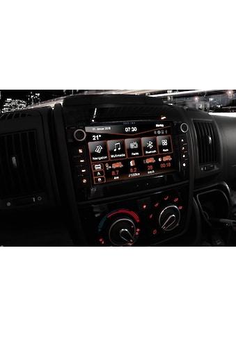 ESX Vision Naviceiver und Mobile - Entertainment System »VNC730 - FI - DUCATO«, (ein Set) kaufen