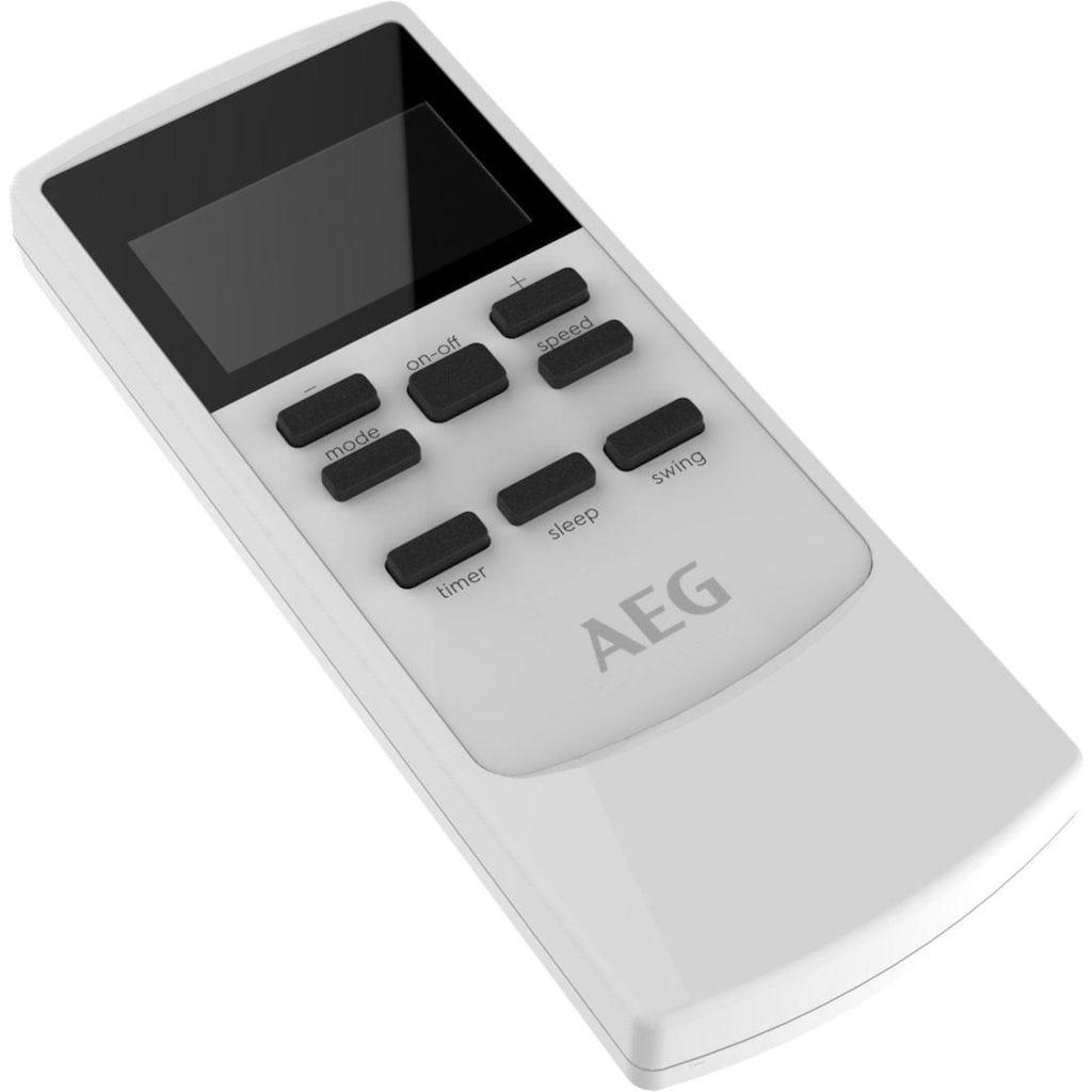 AEG Klimagerät »AXP26U558HW«