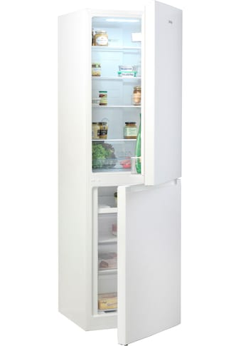 GORENJE Kühl - /Gefrierkombination, 182,4 cm hoch, 55 cm breit kaufen