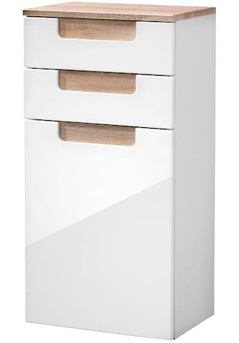 HELD MÖBEL Unterschrank »Siena«, Breite 40 cm kaufen
