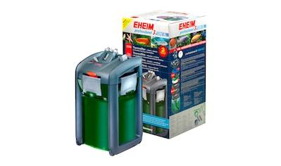 EHEIM Aquariumfilter »Thermofilter Professionel 3 1200XLT«, 1700 l/h, 400-1200 l Aquariengröße kaufen