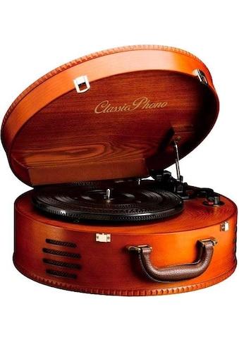 Lenco »TT - 34« Plattenspieler (Schallplattendigitalisierer) kaufen