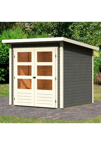 KONIFERA Gartenhaus »Chiemsee 2« kaufen
