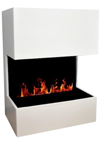 GLOW FIRE Elektrokamin »Kästner OMC 500«, mit integriertem Knistersound/Knistereffekt kaufen