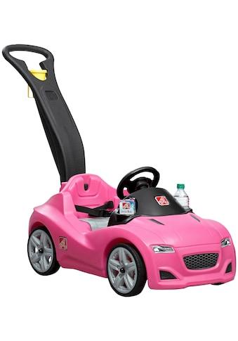STEP2 Rutschauto »Whisper Ride Cruiser«, für Kinder von 1,5 - 4 Jahre kaufen