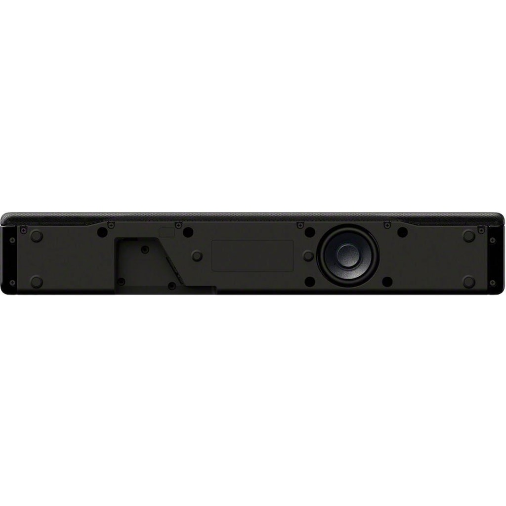 Sony Soundbar »HT-SF200«, eingebauter Subwoofer, HDMI, USB, TV Soundsystem