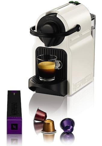 Nespresso Kapselmaschine Inissia XN1001 kaufen