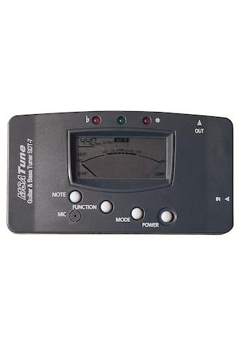 Stimmgerät »Digital Stimmgerät«, für mehrere Instrumente kaufen