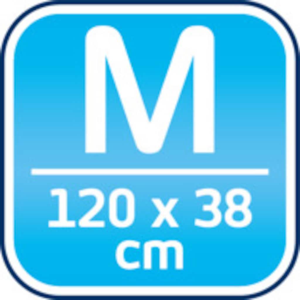 Leifheit Bügelbrett »Classic M Basic«, Bügelfläche 120 cmx38 cm, Bügelfläche 120x38 cm