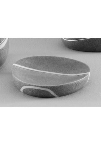 Zeller Present Seifenschale »Stein-Optik« kaufen
