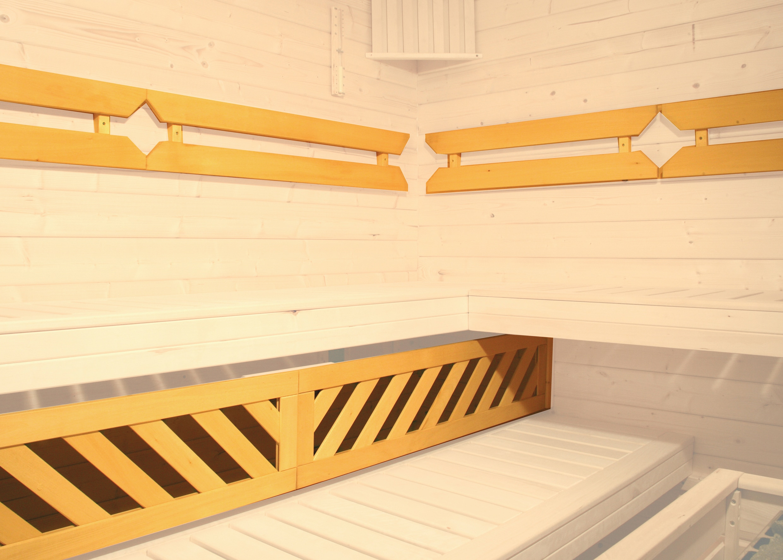 WEKA Sauna-Wellness-Set »Komfortpaket 3«, 3-tlg. | Bad > Sauna & Zubehör > Sauna-Zubehör | Natur | WEKA